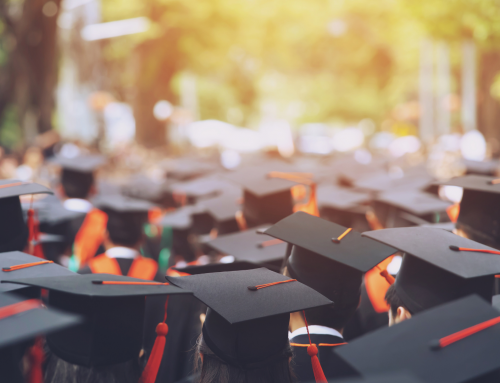 Why Recent Graduates Shouldn't be Overlooked in the Talent Pool