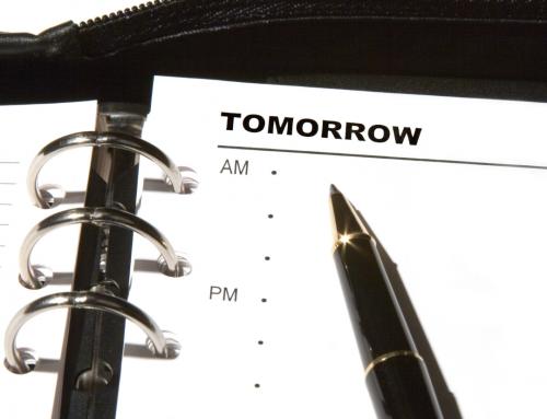 Tomorrow's Troubles