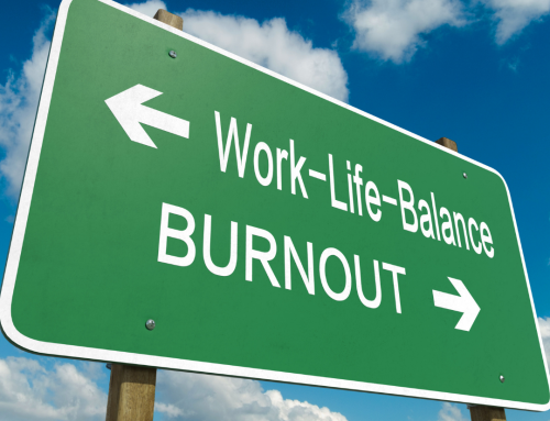 Work Life Balance and Intentional Self Care